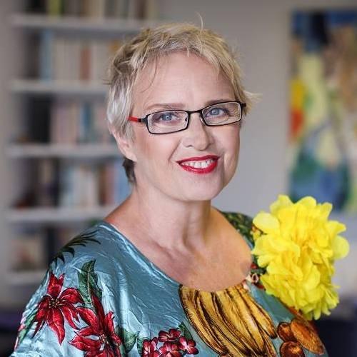 Mary Britton