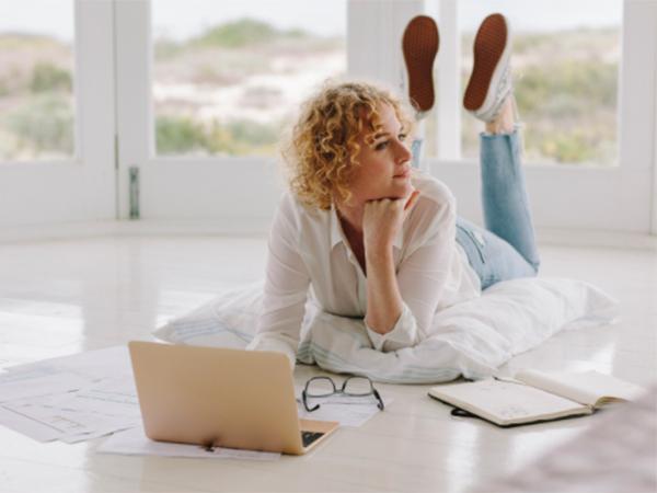 online presence retreat